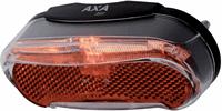Axa Riff Switch - Achterlicht - Zwart
