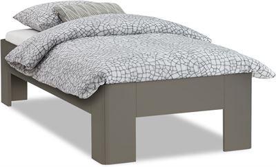Bed Kopen 1 Persoons.Select Bed Fresh 450 Met Lattenbodem En Matras 1 Persoons Kopen