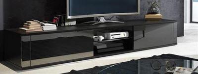 Zwarte Hoogglans Ladenkast.Tv Kasten Vergelijken En Kopen Kieskeurig Nl