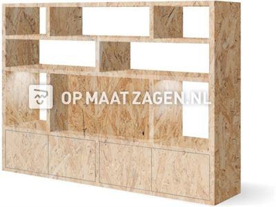 Kast Samenstellen Leenbakker : Klerenkast leenbakker elegant dressoir lynn leen bakker with