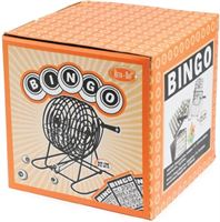 Retr-Oh! Bingo spel