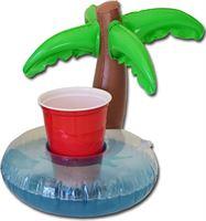 Starfloats Opblaasbare Palmboom Bekerhouder