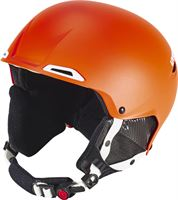 UVEX Jakk+ Helm oranje 52-55 2017 Ski & Snowboard helmen