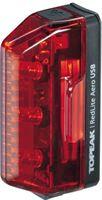 Topeak a licht Red Lite Aero USB