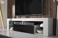 Computerkast Wit Hoogglans.Tv Kasten Vergelijken En Kopen Kieskeurig Nl