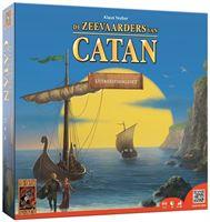 999 Games De Kolonisten van Catan: De Zeevaarders