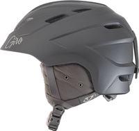 Giro Decade 680.77040.040 - Skihelm - Matte Titanium - Dames Maat S