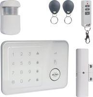 ELRO AG4000 Home Alarmsysteem - met GSM Module & App