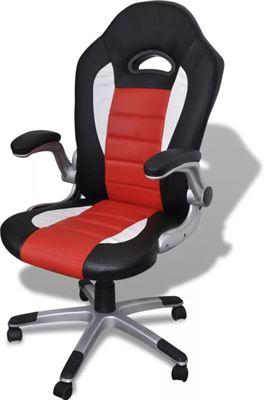 Bureaustoel Directie S210 Zwart Leer Met Hout.Bureaustoelen Vergelijken En Kopen Kieskeurig Nl