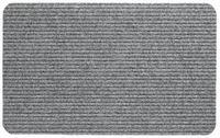 Hamat Fortuna ribmat 40x60cm Grigio