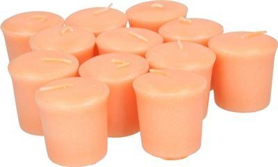 Licht Roze Kaarsen : Kaarsen vergelijken en kopen kieskeurig