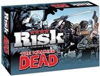 Winning Moves Risk Walking Dead - Bordspel