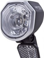 Simson Kendo E-Bike Koplamp - Fietslamp - Batterij - LED - Zwart