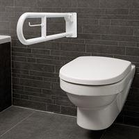 SecuCare Toiletbeugel - opklapbaar - 70cm - 8045.000.07