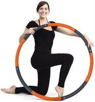 weight hoop buiten speelgoed (51) kieskeurig nlweight hoop new style fitness hoelahoep 1 4 kg �� 100 cm oranje grijs fitness hoelahoep