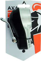 Axa City Switch 4 - Koplamp - Zilver