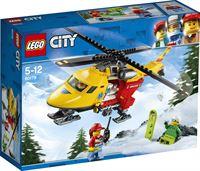 lego City 60179 Ambulance