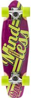 Mindless Longboards Skateboard Cruiser Mindless Stained paars