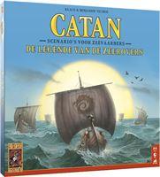999 Games Catan: Legende van de Zeerovers