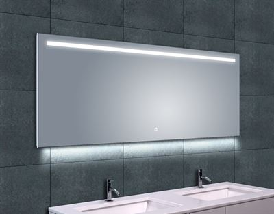 Badkamerspiegels kopen waar moet je op letten kieskeurig be
