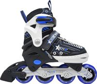 Move Star jr. - Skates - Jongens - Maat 38-41