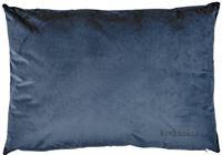 Riverdale Chelsea - Kussen - 50x70cm - blauw