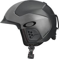 Oakley MOD 5 Helm grijs S 51 55 cm 2017 Ski Snowboard helmen