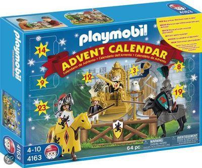 Playmobil Weihnachtskalender.Playmobil Adventskalender Keizerlijk Riddertoernooi 4163 Kopen Kieskeurig Nl Helpt Je Kiezen