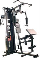 Focus Fitness Home Gym Unit 6