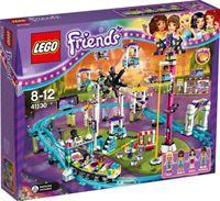lego Friends Pretpark achtbaan