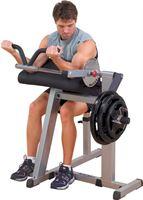 Body-Solid Biceps & Triceps Machine