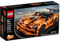 lego Technic 42093 Chevrolet Corvette ZR1 579-delig