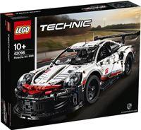 lego Technic 42096 Porsche 911 RSR 1580-delig