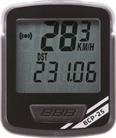 BBB Cycling fietscomputer BCP-25