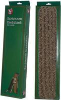 TRIXIE Krabplank Karton Met Catnip