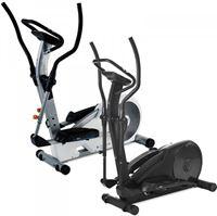 Cardiostrong Crosstrainer EX40 Wit
