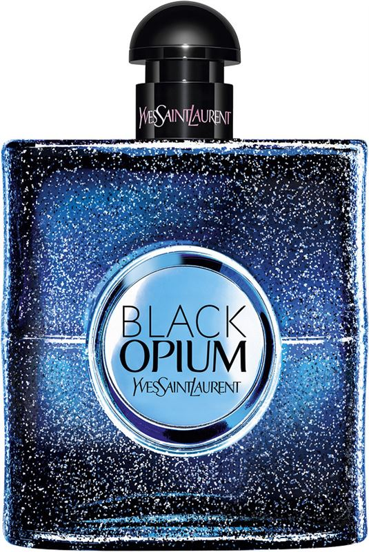 Yves Saint Laurent Black Opium Intense Eau de Parfum Spray 50 ml