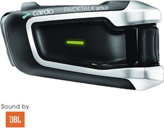 Cardo Systems Cardo Packtalk Bold JBL Duo