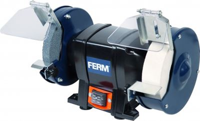 Excellent Ferm Bench Grinder 250W 150Mm Creativecarmelina Interior Chair Design Creativecarmelinacom