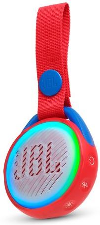 JBL Jr Pop rood