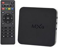 MXQ TV Box Android mediaspeler KODI XBMC