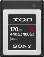 Sony QDG120F Flash-Speicherkarte (120 GB)