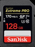 Sandisk Exrteme PRO 128 GB