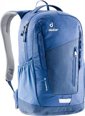 72f19aab8be Deuter StepOut 16 Daypack midnight/steel Rugzak Blauw
