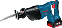 Bosch GSA 18 V-LI Professional