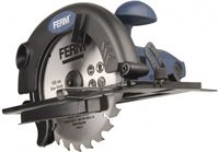 Ferm Circular saw 1200W - 185mm
