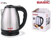 Home Basic waterkoker 1 8 liter