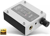 Inline AmpUSB HiFi DSD hoofdtelefoon versterker met DAC 384kHz/32bit