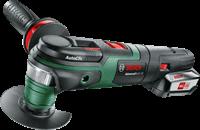 Bosch AdvancedMulti 18 (1 accupack)