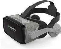 VR SHINECON IMAX Virtual Reality Bril - 4.7 tot 6 inch smartphones - Grey